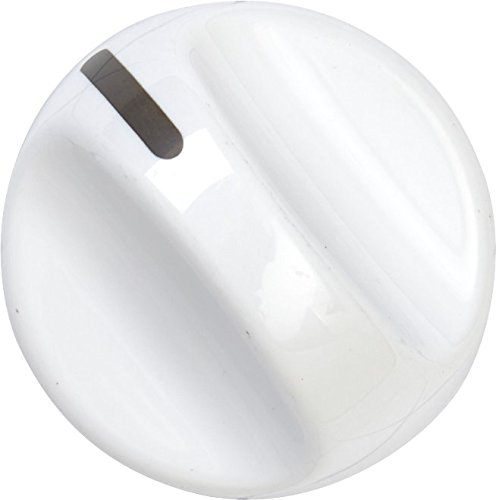 Electrolux 131873404 Knob Replacement front-106011