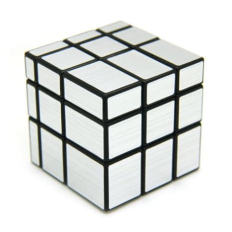 Shengshou� 3x3 Silver Mirror Cube