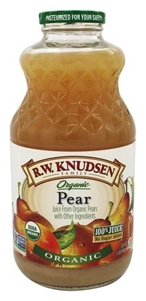 R.W. Knudsen - Organic Juice Pear - 32 oz. (Pear Juice Organic compare prices)