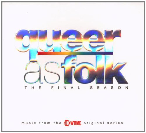 Queer As Folk: Fifth Season by Mitch Magonet