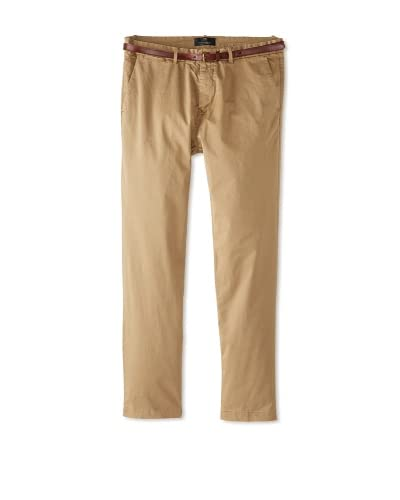 Scotch & Soda Men's Casual Pant