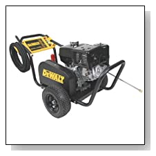 Dewalt DH4240B Heavy Duty Pressure Washer