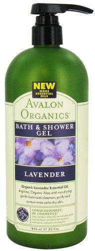 avalon-organics-bath-and-shower-gel-lavender-32-ounce