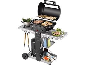 GazEl Prado 1800 D Gas Barbecue