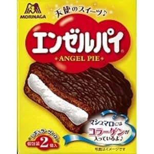 森永製菓 エンゼルパイ 2個入×6箱