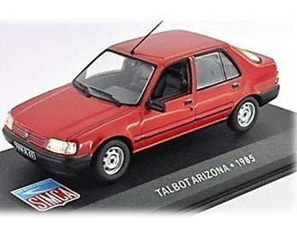 talbot-arizona-1985-fundido-modelismo-coche