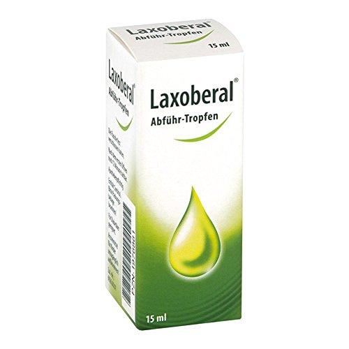 Laxoberal Abführ-Tropfen, 15 ml