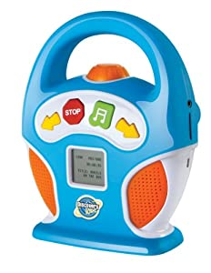 Discovery Kids II MP3 Player (128MB)
