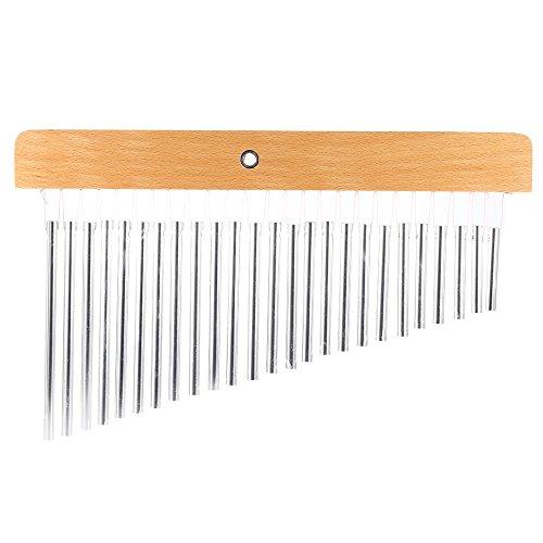 ammoon-25-tone-bar-chimes-25-bars-einer-reihe-musical-instrument-schlagbohrmaschine