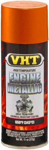 VHT SP402 Engine Metallic Burnt Copper Paint Can - 11 oz. (Bronze Paint Can compare prices)