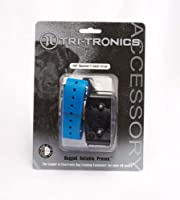 Tri-Tronics Expandable Receiver with Blue Collar Strap from Tri-Tronics