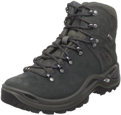Lowa Ladies Ronan GTX Mid Hiking Boot by LOWA Boots