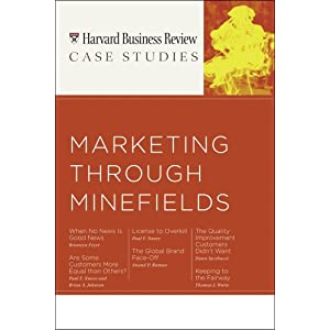 answers to harvard business case studies