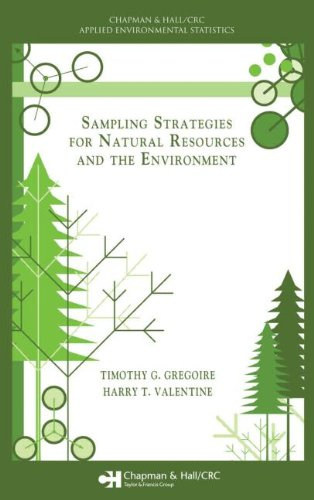 Sampling Strategies for Natural Resources and the...