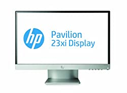 HP Pavilion 23 xi 23-Inch Screen LED-lit Monitor