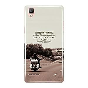 a AND b Designer Printed Back Case / Back Cover For Oppo F1 Selfie Expert (OPPO_F1_3D_1614)