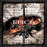 EPICA The Classical Conspiracy Live in Miskolc Hungary