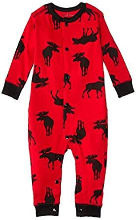 Red Union Suit Boys & Girls Kids Pajamas Stay Cool Polar Bear Deasign Sign on Rear Flap. by Big Feet Pajama Co. $ - $ $ 25 $ 29 FREE Shipping on eligible orders. 5 out of 5 stars 3.
