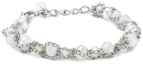 Schmuck-Art 30435 5.5 centimetres Palladium Bracelet