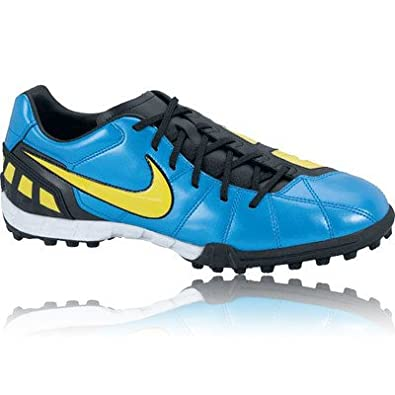 NIKE TOTAL90 SHOOT III TF MENS SOCCER CLEATS