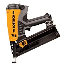 BOSTITCH GFN1564K 15-Guage Cordless Angled FN Finish Nailer