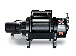 WARN 78980 SERIES 20XL-LP Industrial Hydraulic Winch