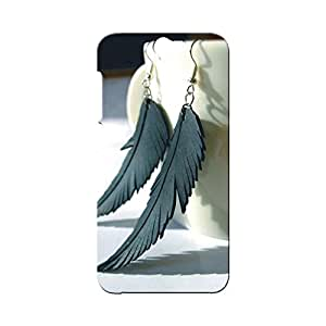 BLUEDIO Designer Printed Back case cover for HTC One A9 - G7745