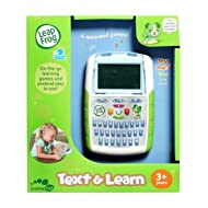 LeapFrog Scout Text And Learn Messenger