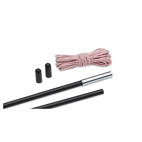 Eureka! 9.5mm(3/8 ) Fiberglass Tent Pole Repair/Replacement Kit  sc 1 st  11Street & Eureka! 9.5mm 3/8