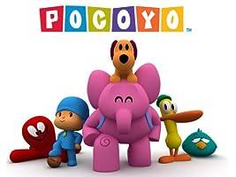Pocoyo Season 2