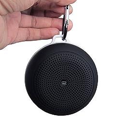 SData Plus Plus SD 404 BT Wireless Speakers- Black