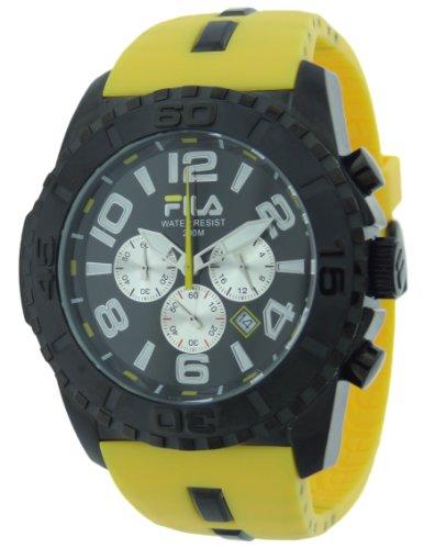 Fila Men's FA0847-72 Chronograph 1/1 second Abissi Watch