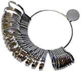 SE Ring Sizer - Professional Jewelers Quality