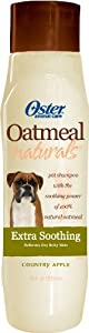 Oster Oatmeal Naturals Extra Soothing Shampoo