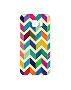 samsung galaxy S6 edge sc003 (7) Mobile Case