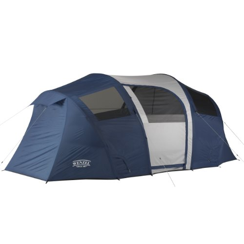 Inflatable Camping Tent front-307068