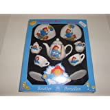 Paddington Bear Tea Set