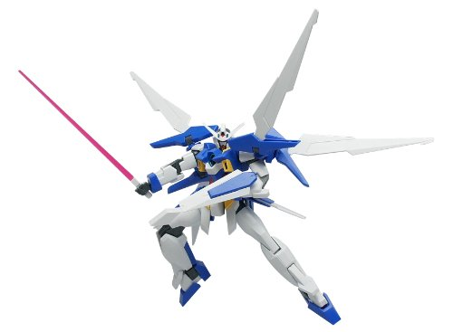 Gundam Age : AGE-2 Gundam AGE-2 Normal 1/144 Scale Model Bandai