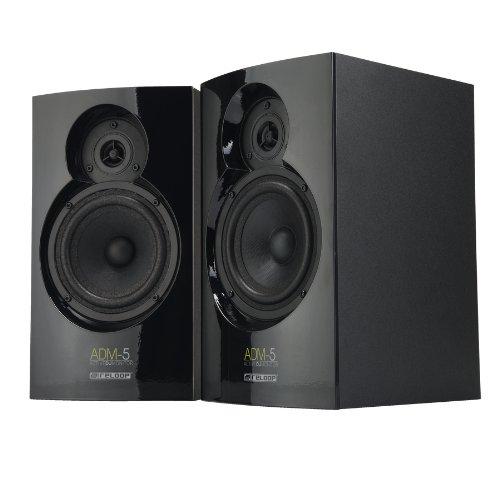 Reloop ADM-5 Stereo Front-Lautsprecher