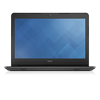 Dell Latitude 3450 14-Inch Laptop, Grey