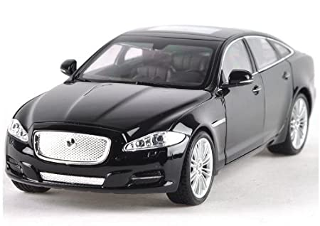 M Jaguar Xj Welly 124 Jaguar XJ Diecast