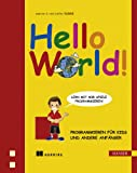 img - for Hello World! book / textbook / text book
