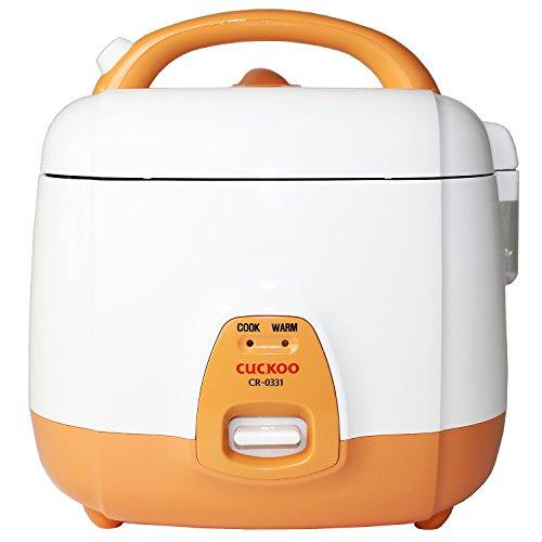 Cuckoo-CR-0331-elektrischer-Reiskocher-mit-langer-Lebensdauer-054l-fr-1-3-Personen