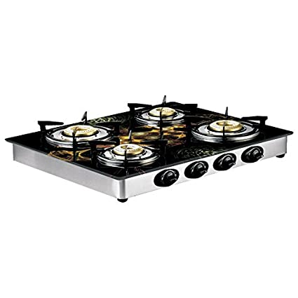 L3560D00000 LPG Gas Cooktop (4 Burner)