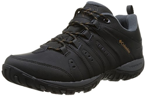 columbia-mens-peakfreak-nomad-waterproof-leather-shoes-black-black-caramel-010-11-uk-45-eu