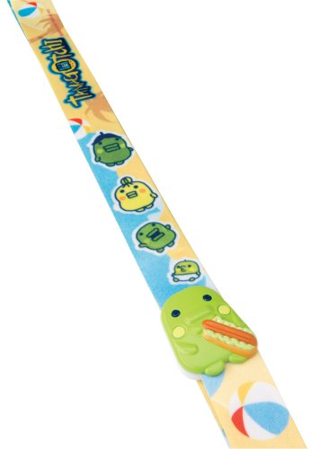 Tamagotchi Connection V5 Lanyard- Tamagotchi Gotchi Gear Lama Leash
