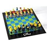 The Simpsons Chess Setby Character Games