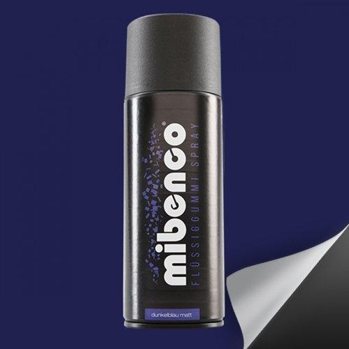 Pellicola-spray-gomma-liquida-opaco-cerchione-schermo-400-ml-Pro-bottiglia-made-in-Germany-Mibenco