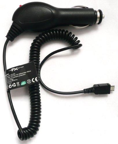 Emartbuy Zte Waage / X880 Kompatibel Micro Usb Kfz Ladegerät