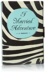 kate spade new york Wedding Belles Emanuelle Clutch,I Married An Adventure,One Size